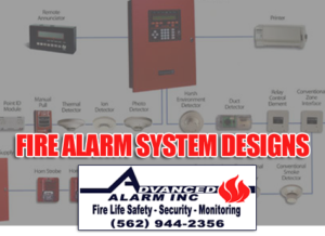 Fire Alarms Riverside San Bernardino Ventura Los Angeles Orange County