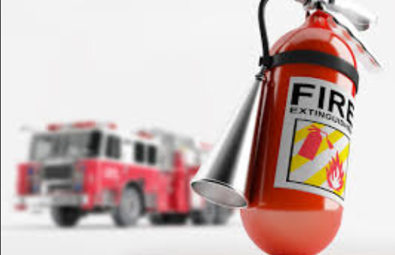 Commercial Fire Protection Tips