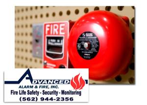 Fire Alarm Systems Orange County CA